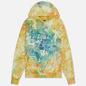 Мужская толстовка adidas Originals x Pharrell Williams March Madness Fan Hoodie Multicolor фото - 0