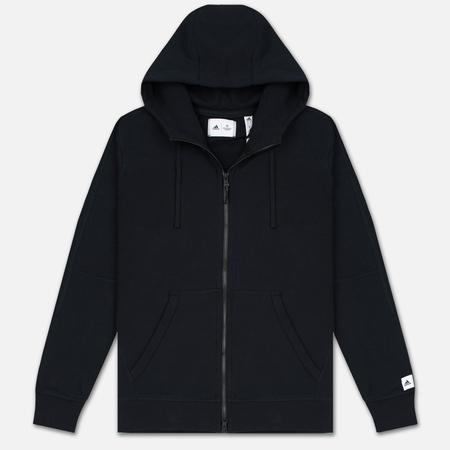 adidas Originals Мужская толстовка x Reigning Champ AARC FTFZ Hoodie Black