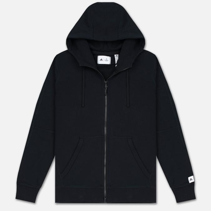 Мужская толстовка adidas Originals x Reigning Champ AARC FTFZ Hoodie Black