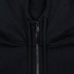 Мужская толстовка adidas Originals x Reigning Champ AARC FTFZ Hoodie Black фото- 2