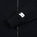 Мужская толстовка adidas Originals x Reigning Champ AARC FTFZ Hoodie Black фото- 3