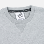 Мужская толстовка adidas Originals x Spezial Graphic Crew Medium Grey Heather/Solid Grey фото- 1