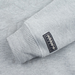 Мужская толстовка adidas Originals x Spezial Graphic Crew Medium Grey Heather/Solid Grey фото- 2