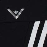 Мужская толстовка adidas Originals x White Mountaineering Crew Sweat Black фото- 2