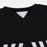Мужская толстовка adidas Originals x White Mountaineering Crew Sweat Black фото- 5