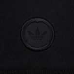 Мужская толстовка adidas Originals x Wings + Horns Bonded Crew Neck Black фото- 3