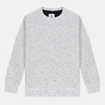 Мужская толстовка adidas Originals x Wings + Horns Bonded Crew Neck Off White фото- 0