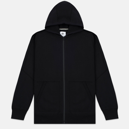 Мужская толстовка adidas Originals x Wings + Horns Bonded Hoodie Black