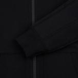 Мужская толстовка adidas Originals x Wings + Horns Bonded Hoodie Black фото- 2