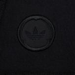 Мужская толстовка adidas Originals x Wings + Horns Bonded Hoodie Black фото- 3