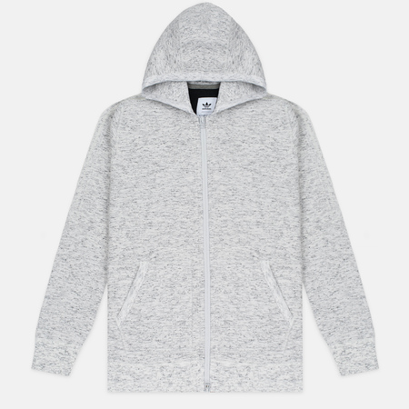 adidas Originals x Wings + Horns Bonded Hoodie Men's Hoodie Off White