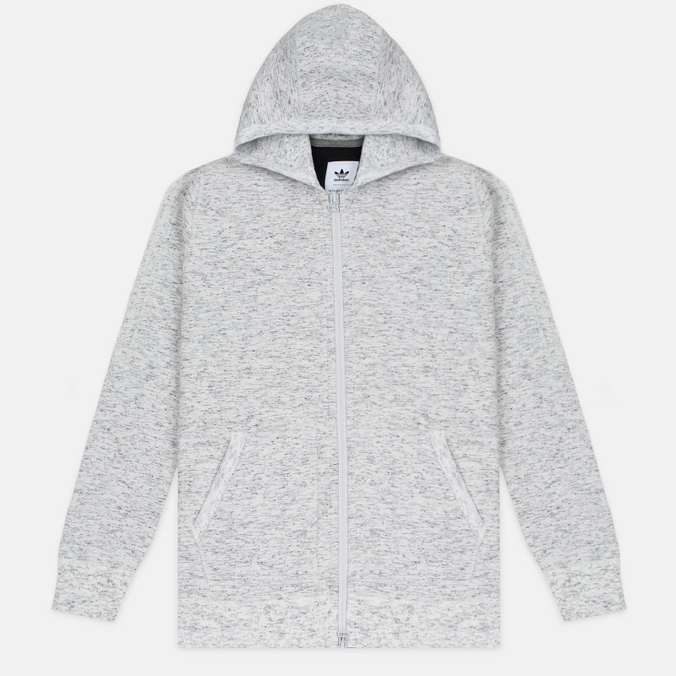 Мужская толстовка adidas Originals x Wings + Horns Bonded Hoodie Off White