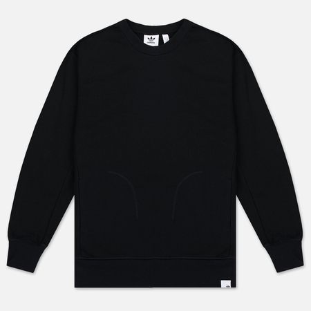 Мужская толстовка adidas Originals x XBYO Crew Black