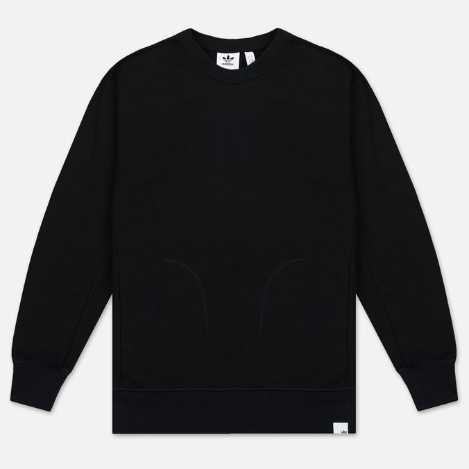 Мужская толстовка adidas Originals x XBYO Crew Black