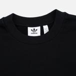 Мужская толстовка adidas Originals x XBYO Crew Black фото- 1