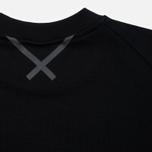 Мужская толстовка adidas Originals x XBYO Crew Black фото- 3