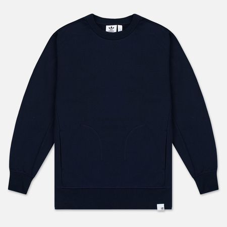 Мужская толстовка adidas Originals x XBYO Crew Legend Ink