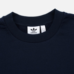 Мужская толстовка adidas Originals x XBYO Crew Legend Ink фото- 1