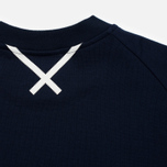 Мужская толстовка adidas Originals x XBYO Crew Legend Ink фото- 3