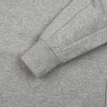 Мужская толстовка adidas Originals x XBYO Crew Medium Grey Heather фото- 2