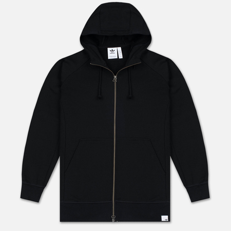 Мужская толстовка adidas Originals x XBYO Sweat Hoodie Black