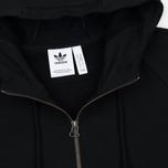 Мужская толстовка adidas Originals x XBYO Sweat Hoodie Black фото- 1