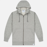 Мужская толстовка adidas Originals x XBYO Sweat Hoodie Medium Grey Heather фото- 0