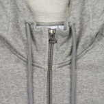 Мужская толстовка adidas Originals x XBYO Sweat Hoodie Medium Grey Heather фото- 3
