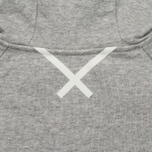 Мужская толстовка adidas Originals x XBYO Sweat Hoodie Medium Grey Heather фото- 4