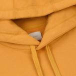 Мужская толстовка Aime Leon Dore Kanga Hoodie Mustard фото- 1