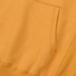 Мужская толстовка Aime Leon Dore Kanga Hoodie Mustard фото- 4