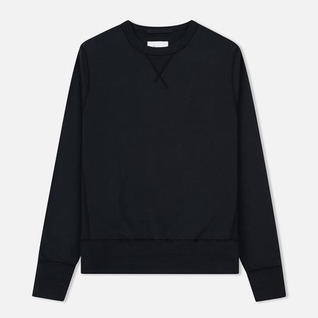 Мужская толстовка Albam Sweatshirt Dark Navy
