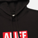 Мужская толстовка Alife Box Life Black фото- 1