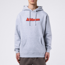 Мужская толстовка Alltimers Broadway Hoody Heather Grey фото- 3