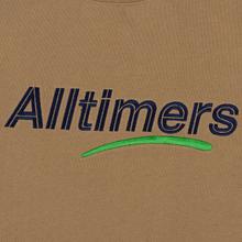 Мужская толстовка Alltimers Estate Crew Sand фото- 2