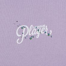 Мужская толстовка Alltimers Future Spill Hoody Lavender фото- 3