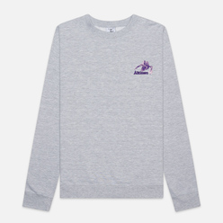 Мужская толстовка Alltimers Monsta Crew Heather Grey