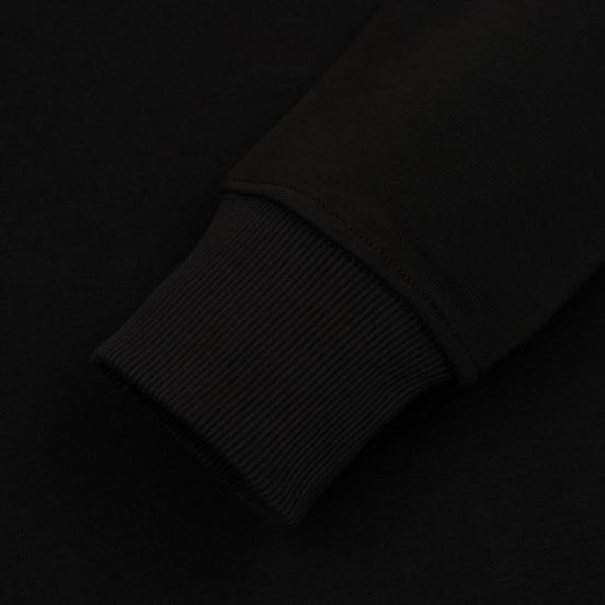 Мужская толстовка Alpha Industries X-Fit Black