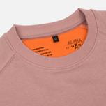 Мужская толстовка Alpha Industries X-Fit Pink фото- 1