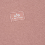 Мужская толстовка Alpha Industries X-Fit Pink фото- 2