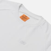 Мужская толстовка Alpha Industries X-Fit White фото- 1