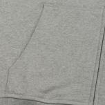 Мужская толстовка Aquascutum Luther Hoody Grey Marl фото- 2