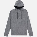 Мужская толстовка Arcteryx Elgin Hoody Heathered Mica фото- 0