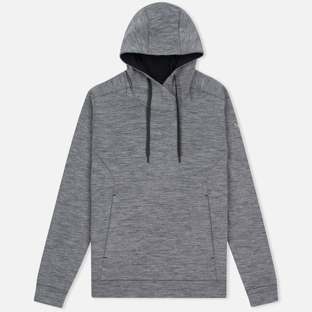 Arcteryx Elgin Hoody Men's Hoody Heathered Mica