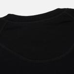 Мужская толстовка Arctic Explorer Logo Print Black фото- 3
