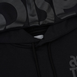Мужская толстовка ASICS BL Sweat PO Hoodie Performance Black фото- 1