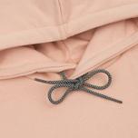 Мужская толстовка ASICS Premium Fleece Hoodie Evening Sand фото- 1