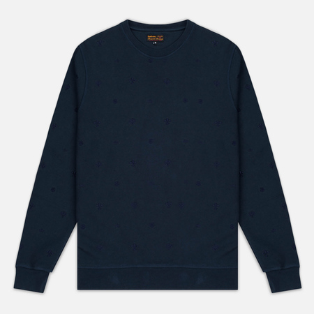 Barbour Ardfern Crew Sweatshirt Navy