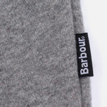 Мужская толстовка Barbour Heritage Millport Crew Neck Grey Marl фото- 4