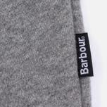 Barbour Heritage Millport Crew Neck Men`s Sweatshirt Grey Marl photo- 4